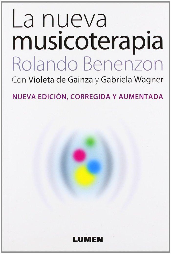 Nueva musicoterapia,la