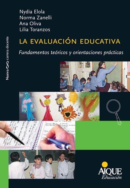 Evaluacion educativa,la