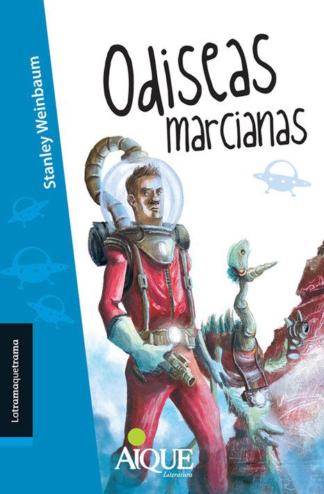 Odiseas marcianas