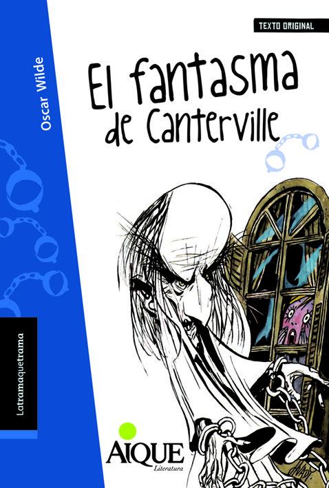 Fantasma de canterville,el