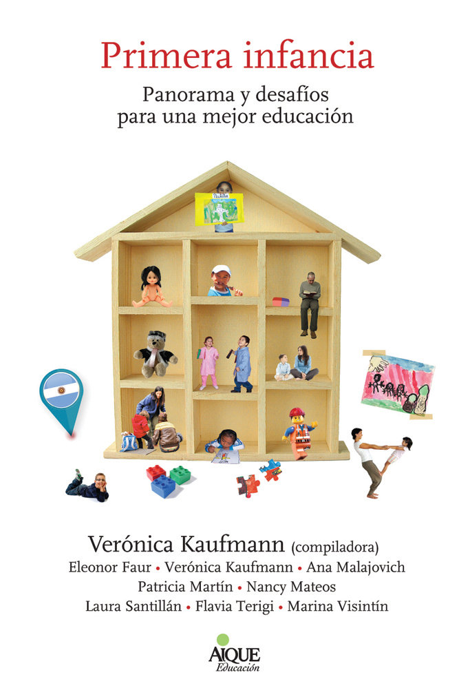 Primera infancia panorama y desafios para mejor educacion
