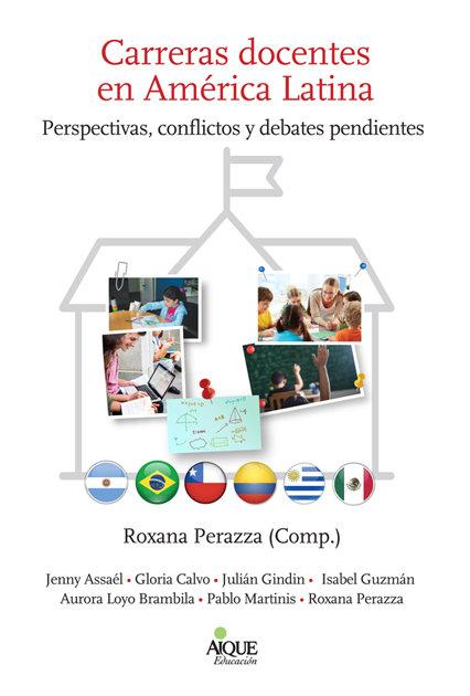 Carreras docentes en america latina