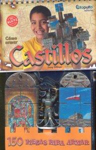 Como armar castillos