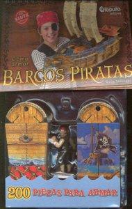 Como armar barcos piratas