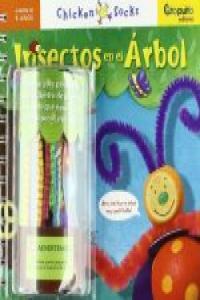 Insectos en el arbol