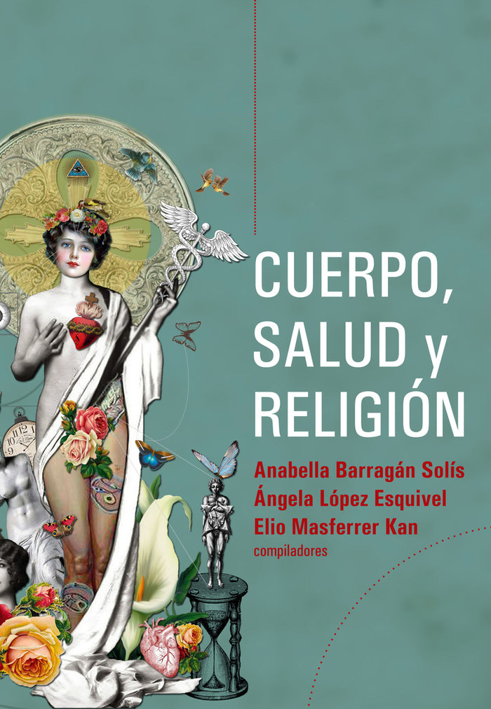 Cuerpo salud y religion