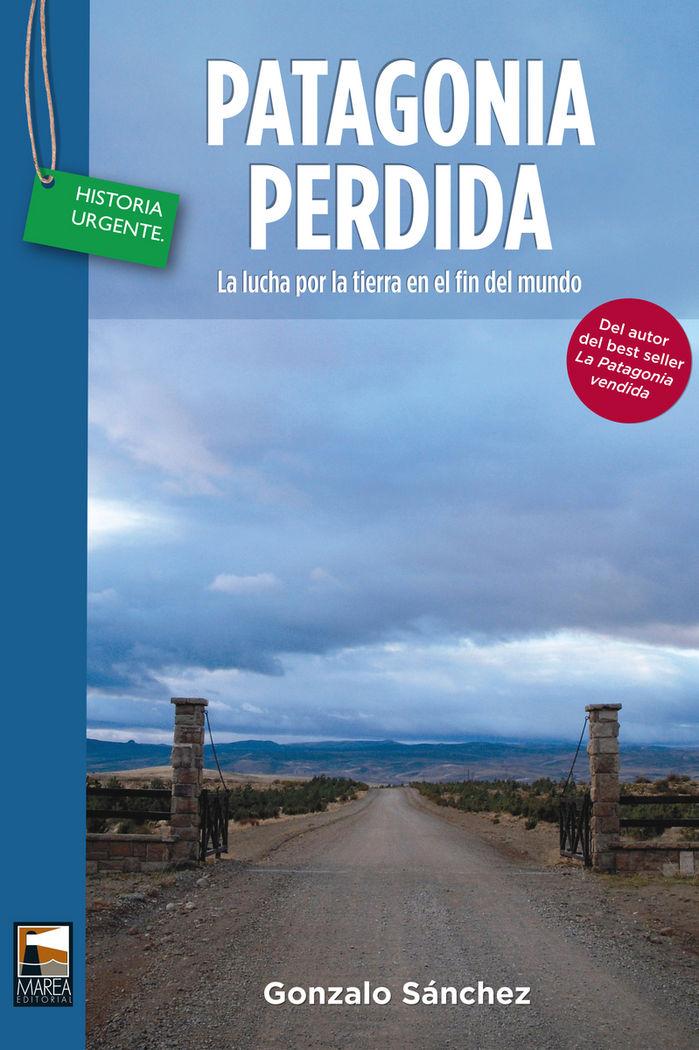 Patagonia perdida