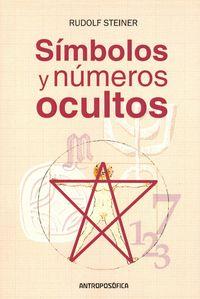 Simbolos y numeros ocultos