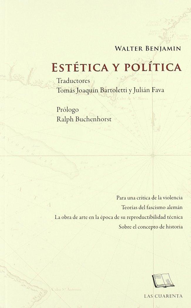 Estetica y politica