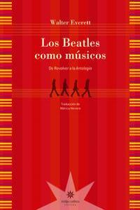 Beatles como musicos,los