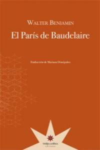 Paris de baudelaire,el