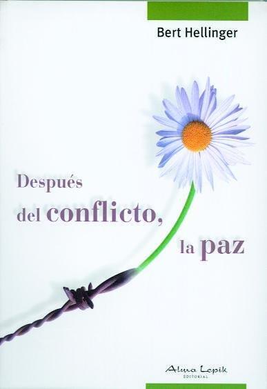 Despues del conflicto, la paz
