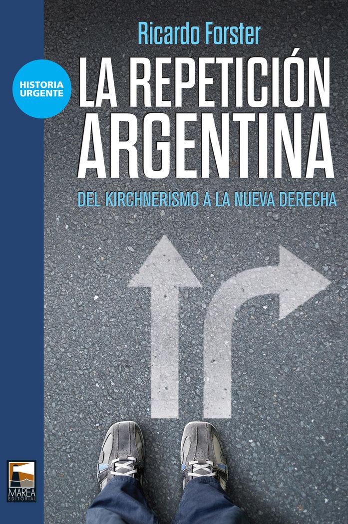 Repeticion argentina,la