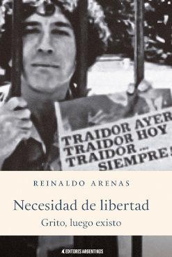 Necesidad de libertad