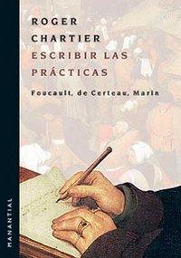 Escribir las practicas