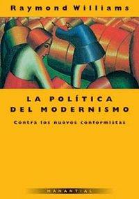 Politica del modernismo,la