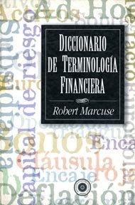 Diccionario de terminologia financiera