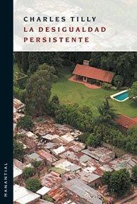 Desigualdad persistente