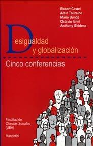 Desigualdad y globalizacion