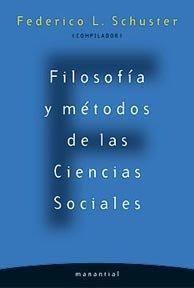 Filosofia y metodos de las ciencias