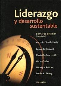 Liderazgo y desarrollo sustentable