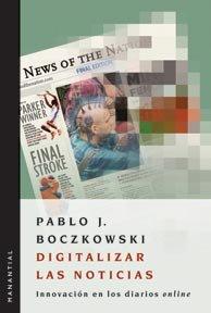 Digitaliza las noticias