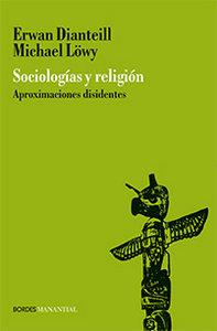 Sociologias y religion