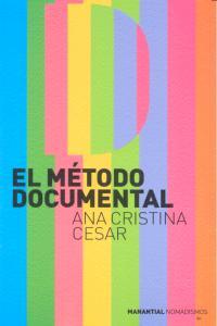 Metodo documental,el