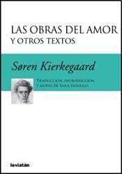 Obras del amor y otros textos,las