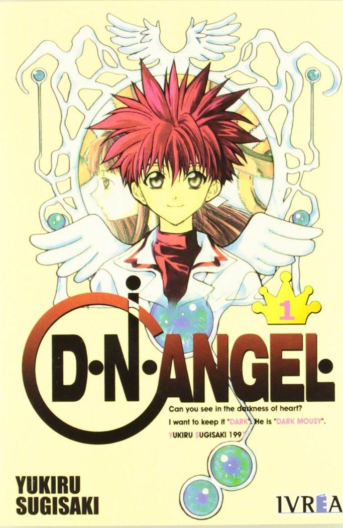 D.n. angel 1