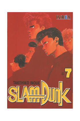 Slam dunk 7