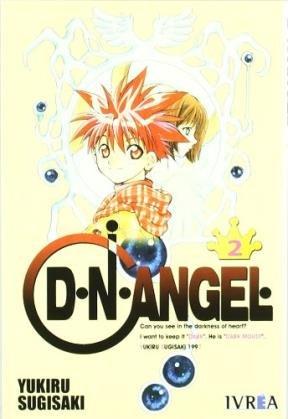 D n angel 2
