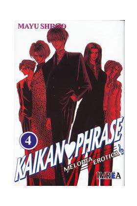 Kaikan phrase 4