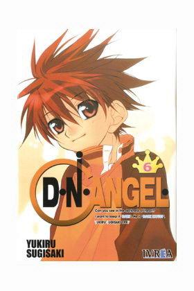 D n angel 6