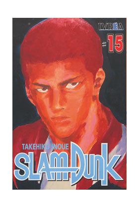 Slam dunk 15