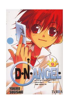 D n angel 9