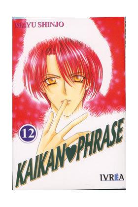 Kaikan phrase 12