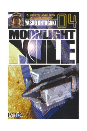 Moonlight mile 4