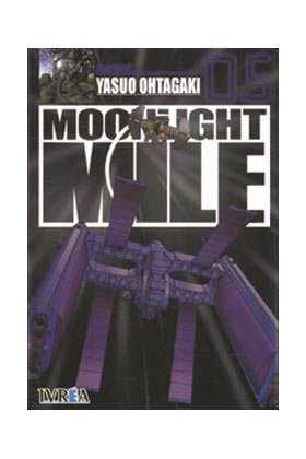 Moonlight mile 5