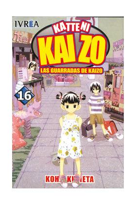 Katteni kaizo 16 las guarradas de kaizo
