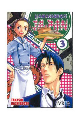 Amasando japan 3