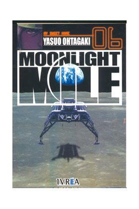 Moonlight mile 6