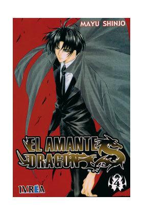 Amante dragon 4