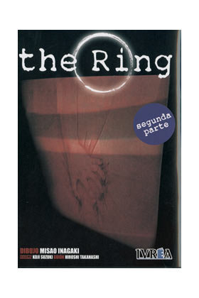 The ring segunda parte