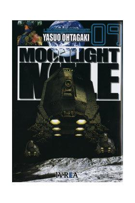 Moonlight mile 09 (comic)