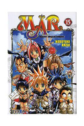 Mar 15 (comic) (manga) (ultimo)