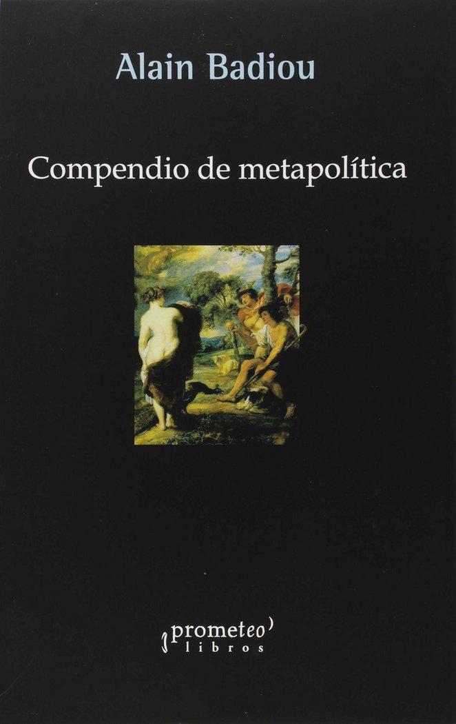 Compendio de metapolitica