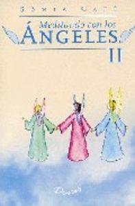 Meditando con los angeles ii