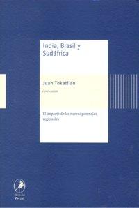 India brasil y sudafrica