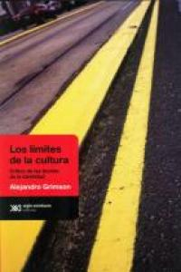 Limites de la cultura,los